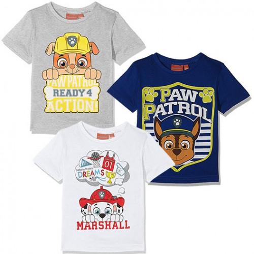 Тениски Paw Patrol 3