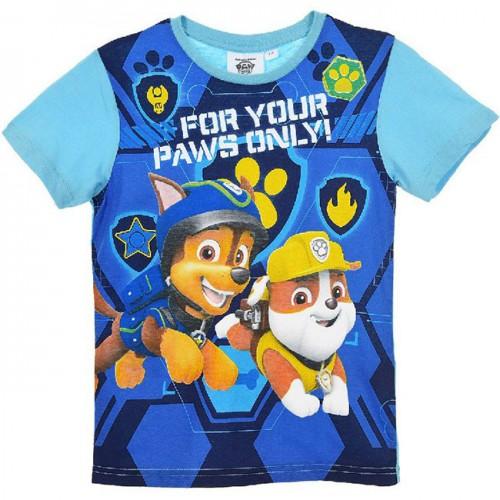 Тениска с Пес Патрул
