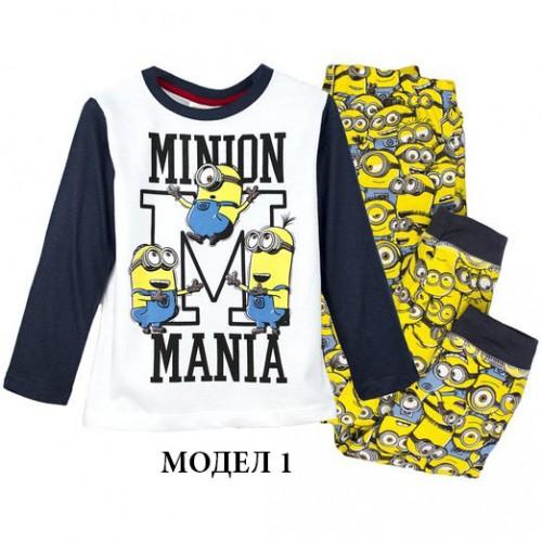 Пижама с Миньоните