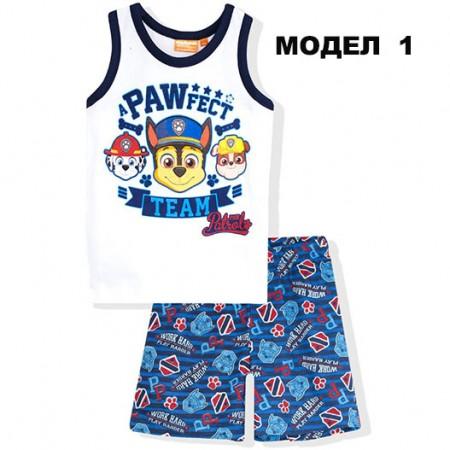 Пижама Пес Патрул 3