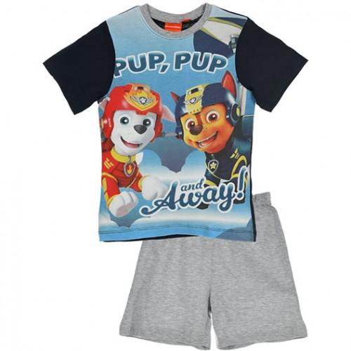 Пижама с Пес Патрул 3