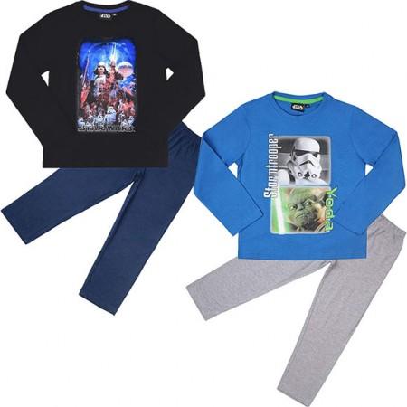 Пижама Star Wars 3