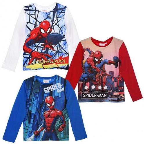 Блуза Спайдърмен 3