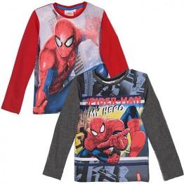 Блуза Спайдърмен 2