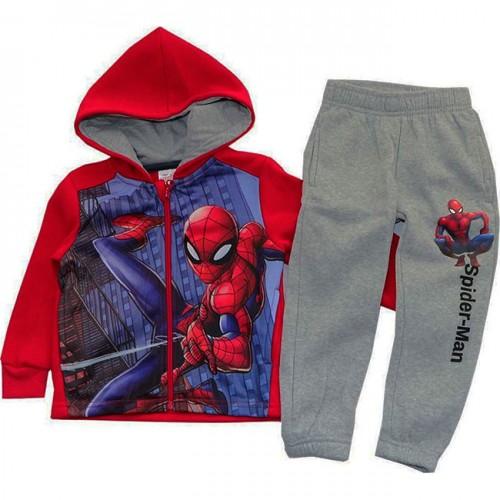 Комплект Spiderman