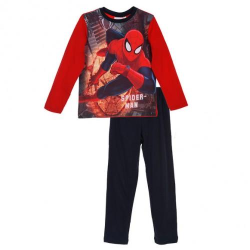 Пижама Спайдърмен 3
