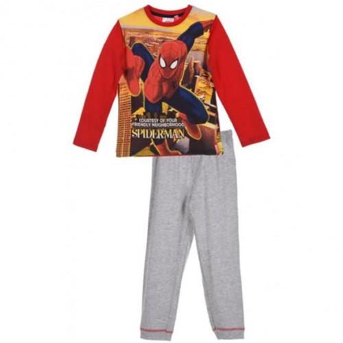 Пижама Спайдърмен 2