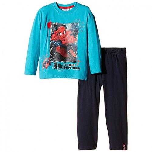 Пижама Спайдърмен