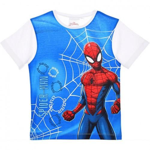 Тениски Спайдърмен
