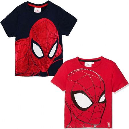 Тениска Спайдърмен