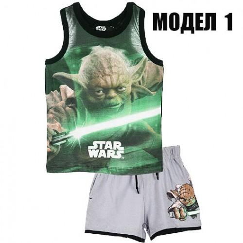 Комплект Star Wars