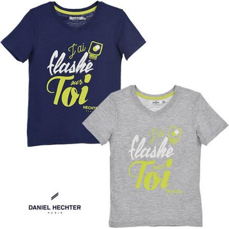 Тениска Daniel Hechter