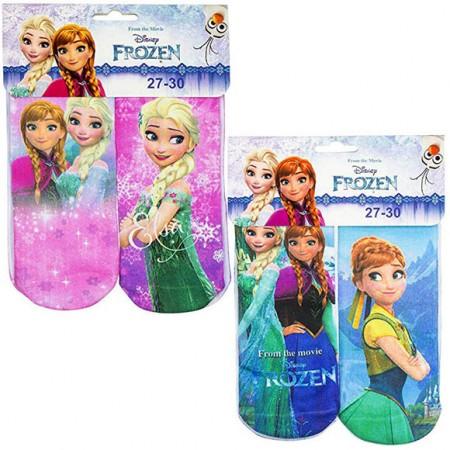 Чорапи Frozen 2бр.