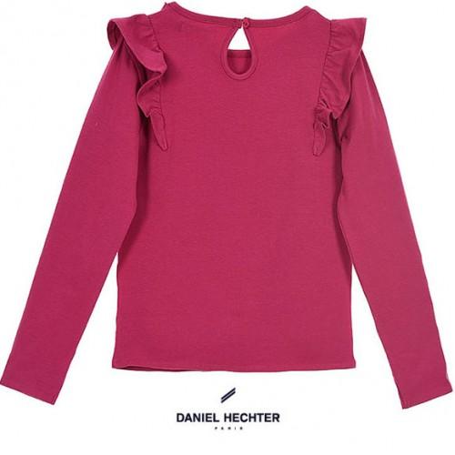 Блуза Пеперуди Daniel Hechter