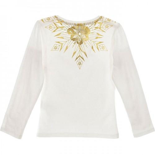 Блуза с Елза от Frozen