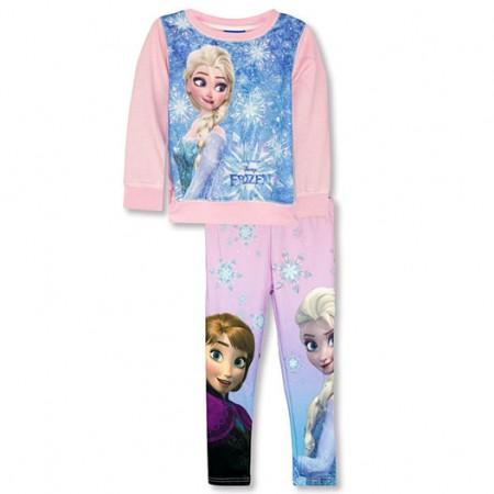 Комплект Frozen 3
