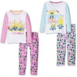 Пижама Minions 2