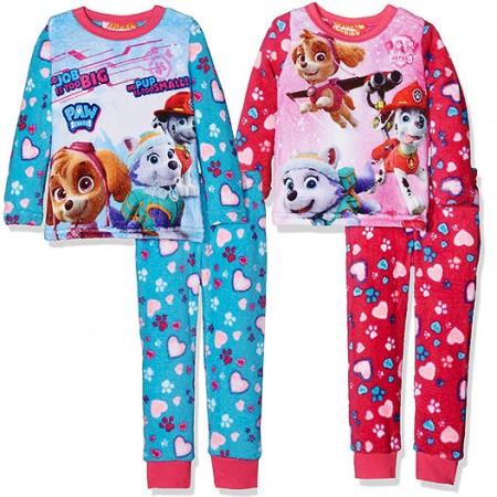 Пижама полар Скай