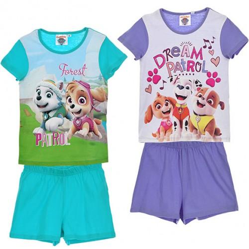 Пижама с Еверест и Скай