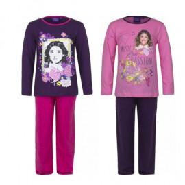 Пижама с Виолета