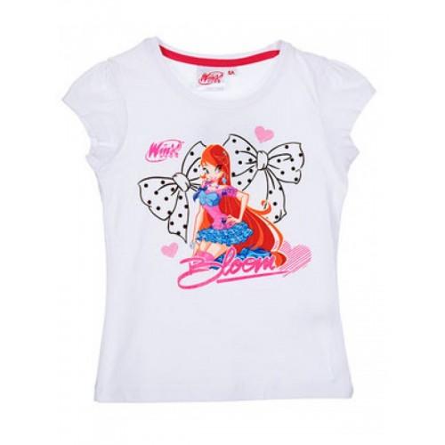 Блузка с Winx