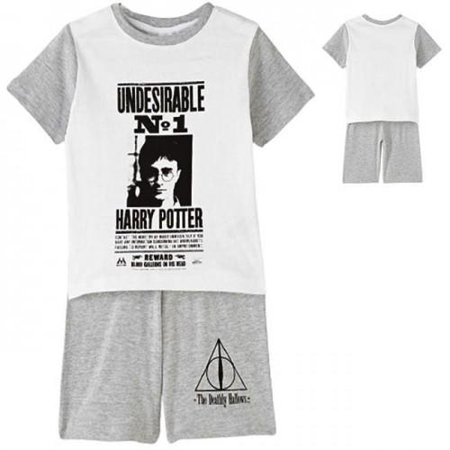 Пижама Хари Потър