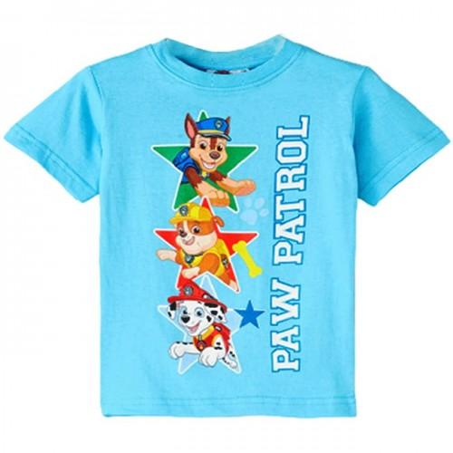 Тениски Paw Patrol