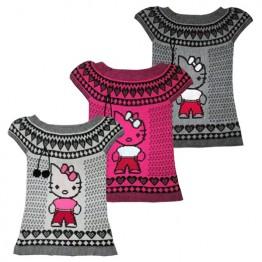 Плетена туника Кити