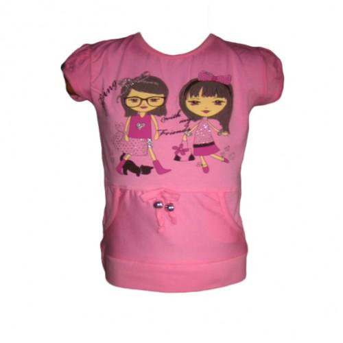 Разкошни блузки с момичета