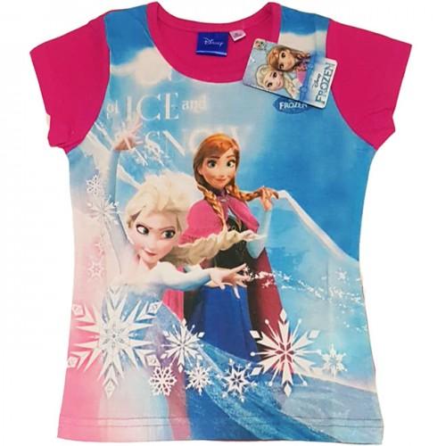 Блузка Frozen