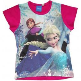 Тениска Frozen