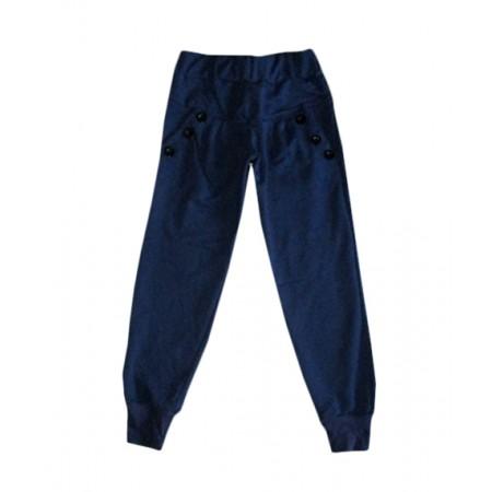 Панталон с бастички