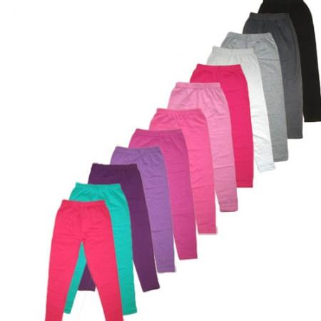 Тънки дълги клинчета в 12 цвята