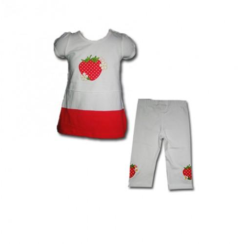 Комплект Breeze с ягодка