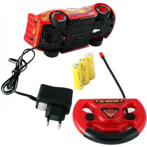 Кола Макуин с радио контрол и зарядно