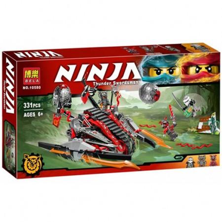 Строител  Ninja 331 ел.