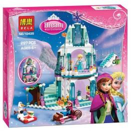Конструктор Frozen 297 ел.