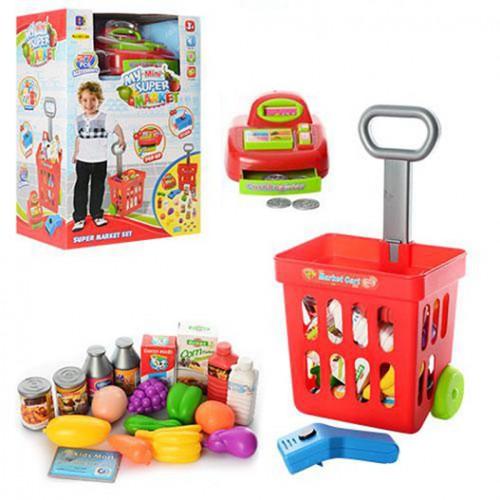 Малък детски магазин