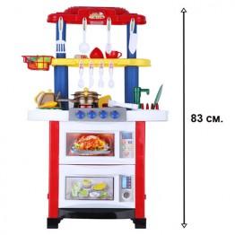 Висока детска кухня 83см.