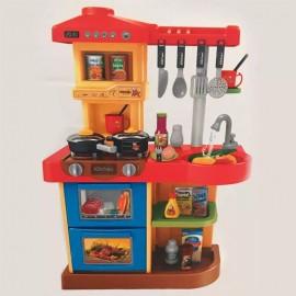 Детска голяма кухня