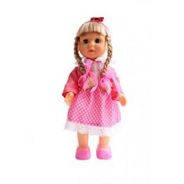 Кукла Радостина - ходеща, говореща и пееща