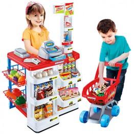 Намален детски магазин