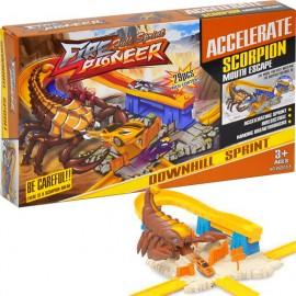 Изстрелваща писта Скорпион