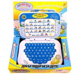 Лаптоп на български