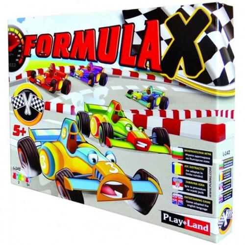 Игра Формула