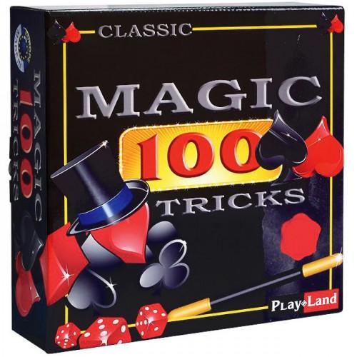 100 Фокуса Magic Tricks