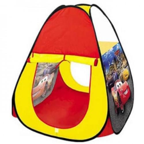 Детска палатка Cars