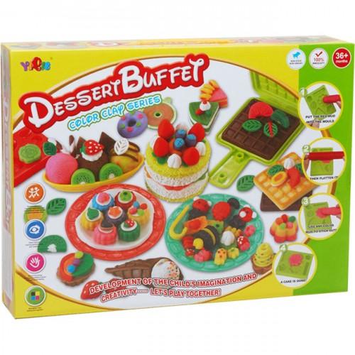 Фабрика за десерти