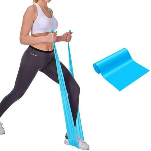 Ластична лента за упражнения