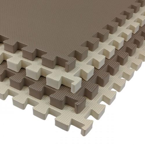 Настилка EVA 61.5х61.5х2см, 4 бр. к-кт